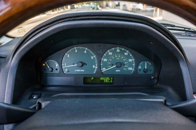 2002 Land Rover Range Rover HSE Reseda, CA 15