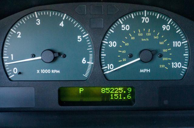 2002 Land Rover Range Rover HSE Reseda, CA 16