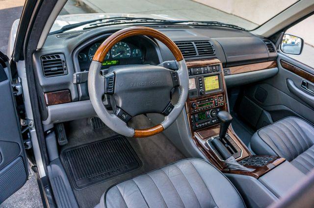 2002 Land Rover Range Rover HSE Reseda, CA 14