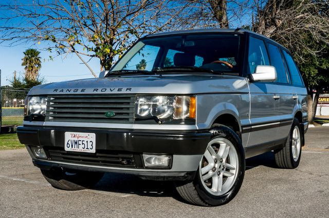 2002 Land Rover Range Rover HSE Reseda, CA 42