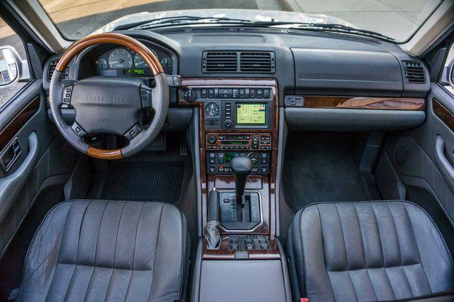 2002 Land Rover Range Rover HSE Reseda, CA 17