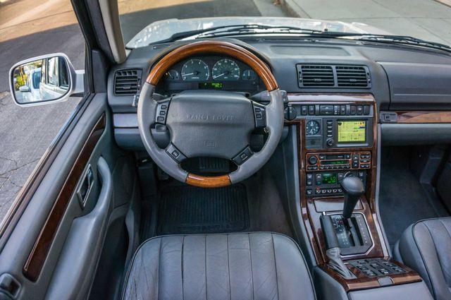 2002 Land Rover Range Rover HSE Reseda, CA 18