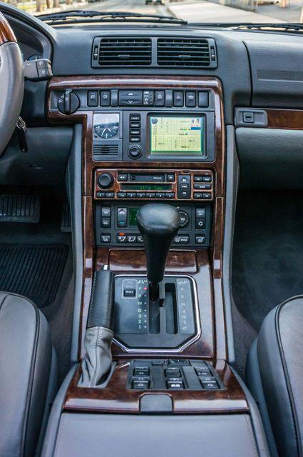 2002 Land Rover Range Rover HSE Reseda, CA 22