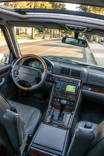 2002 Land Rover Range Rover HSE Reseda, CA 37