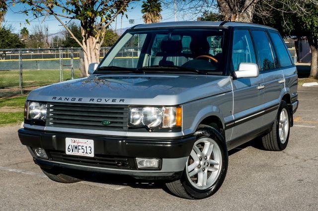 2002 Land Rover Range Rover HSE Reseda, CA 43