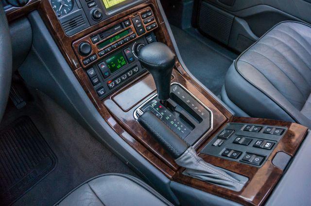 2002 Land Rover Range Rover HSE Reseda, CA 28