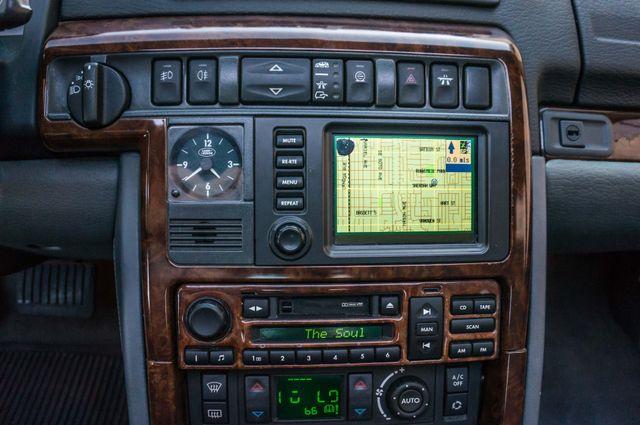 2002 Land Rover Range Rover HSE Reseda, CA 24