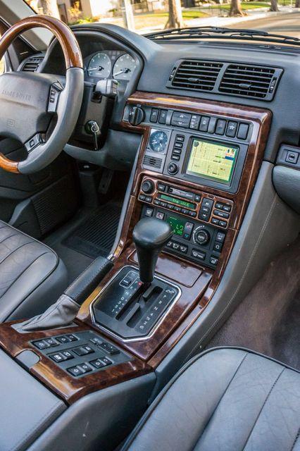 2002 Land Rover Range Rover HSE Reseda, CA 21