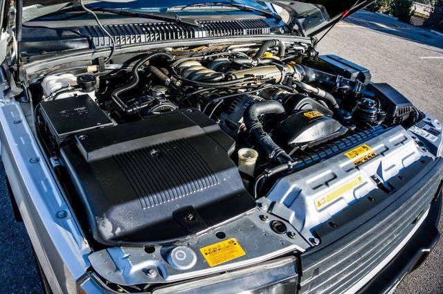 2002 Land Rover Range Rover HSE Reseda, CA 40