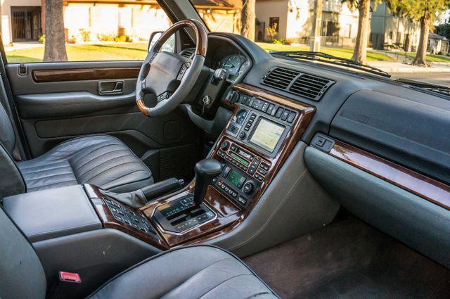 2002 Land Rover Range Rover HSE Reseda, CA 33