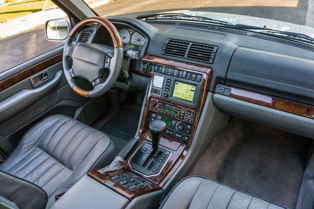2002 Land Rover Range Rover HSE Reseda, CA 35