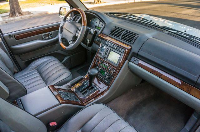 2002 Land Rover Range Rover HSE Reseda, CA 34
