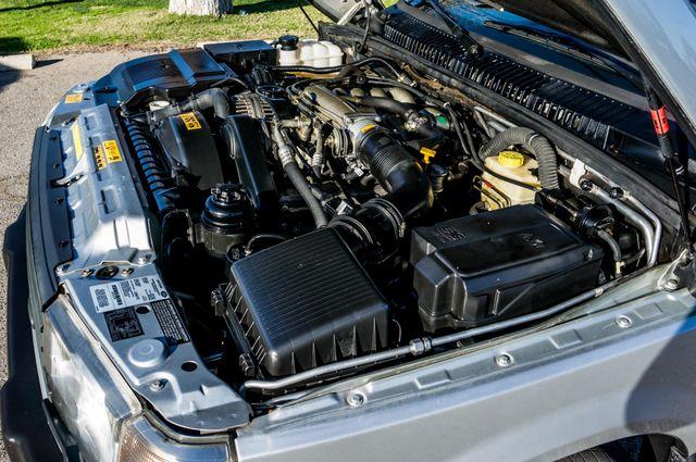 2002 Land Rover Range Rover HSE Reseda, CA 39