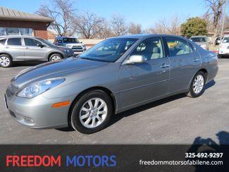 2002 Lexus ES 300  | Abilene, Texas | Freedom Motors  in Abilene,Tx Texas