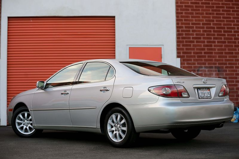 2002 Lexus ES 300 - Premium pkg - Only 57K miles  city California  MDK International  in Los Angeles, California