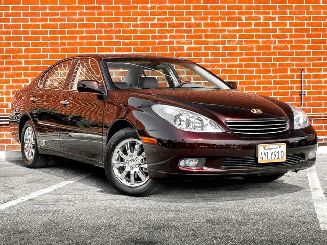 2002 Lexus ES 300 Burbank, CA 0