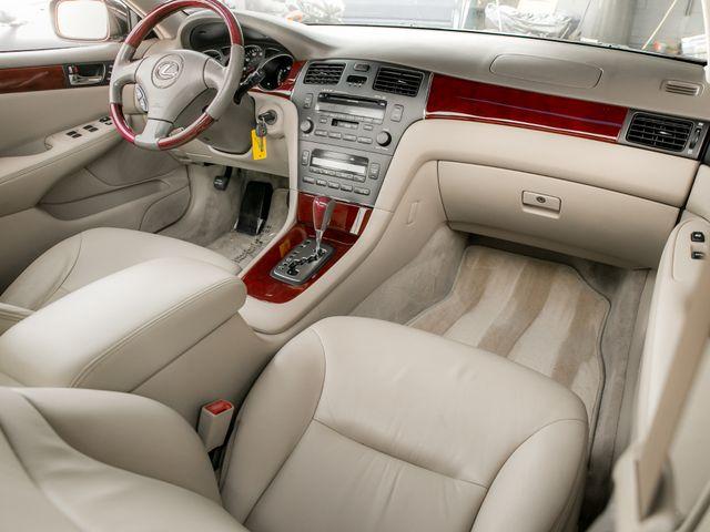 2002 Lexus ES 300 Burbank, CA 11