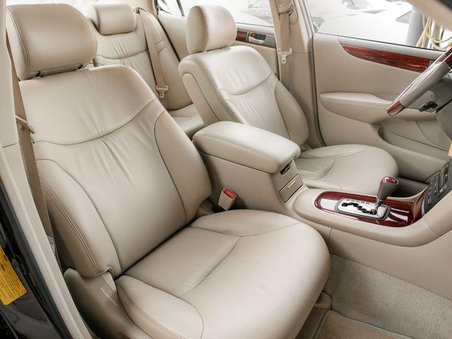 2002 Lexus ES 300 Burbank, CA 13