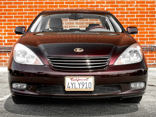2002 Lexus ES 300 Burbank, CA 2