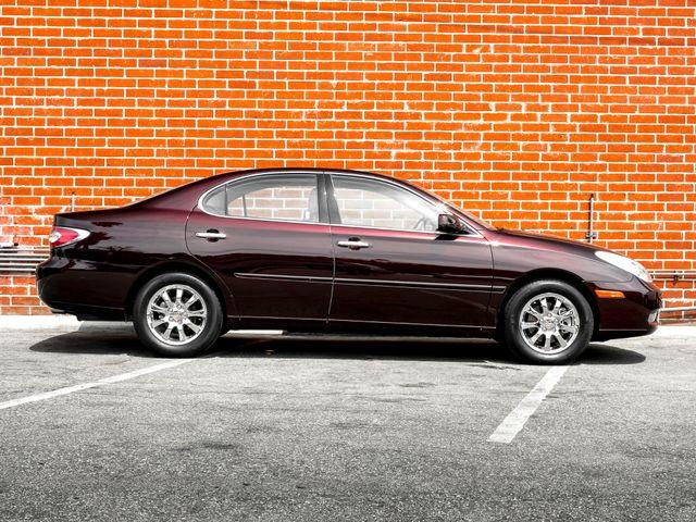 2002 Lexus ES 300 Burbank, CA 3