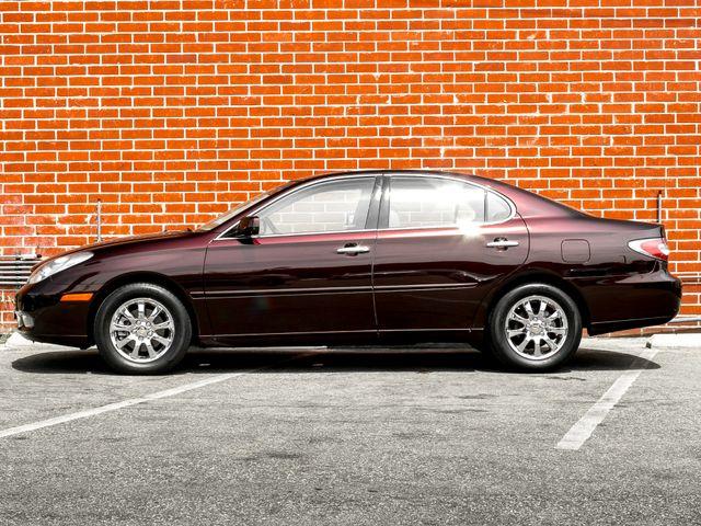 2002 Lexus ES 300 Burbank, CA 5