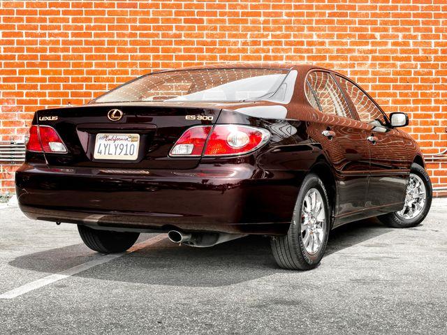 2002 Lexus ES 300 Burbank, CA 6