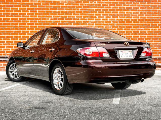 2002 Lexus ES 300 Burbank, CA 7