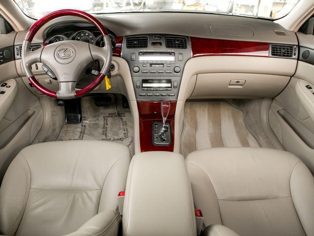 2002 Lexus ES 300 Burbank, CA 9