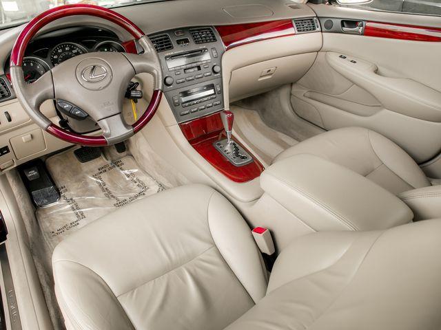 2002 Lexus ES 300 Burbank, CA 8