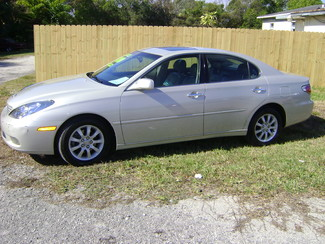 2002 Lexus ES 300 in Fort Pierce, FL
