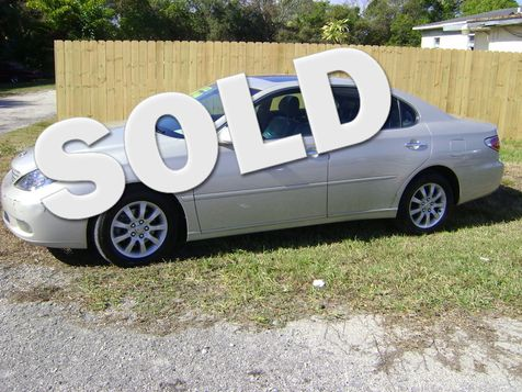2002 Lexus ES 300 300 in Fort Pierce, FL