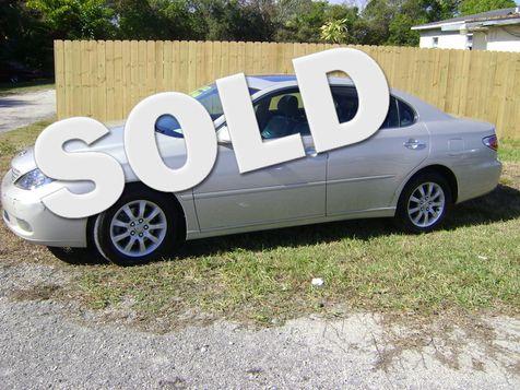 2002 Lexus ES 300 300 in Fort Pierce, FL