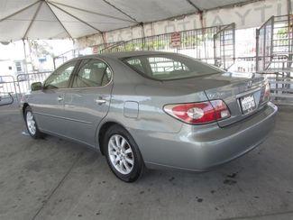 2002 Lexus ES 300 Gardena, California 1