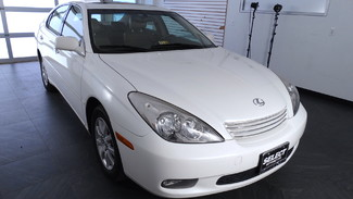 2002 Lexus ES 300 Virginia Beach, Virginia 2