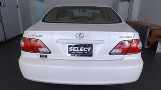 2002 Lexus ES 300 Virginia Beach, Virginia 7