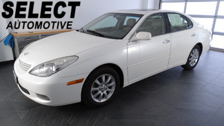 2002 Lexus ES 300 Virginia Beach, Virginia