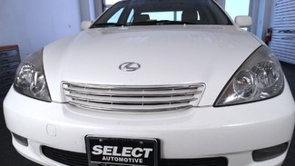 2002 Lexus ES 300 Virginia Beach, Virginia 1