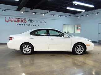 2002 Lexus ES 300 Little Rock, Arkansas 1