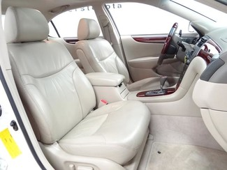 2002 Lexus ES 300 Little Rock, Arkansas 19