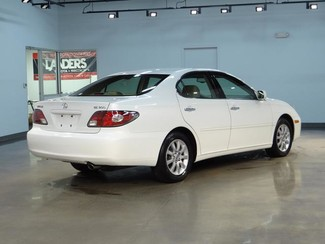 2002 Lexus ES 300 Little Rock, Arkansas 2