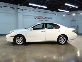 2002 Lexus ES 300 Little Rock, Arkansas 5