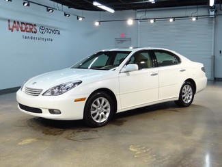2002 Lexus ES 300 Little Rock, Arkansas 6