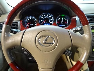 2002 Lexus ES 300 Little Rock, Arkansas 9