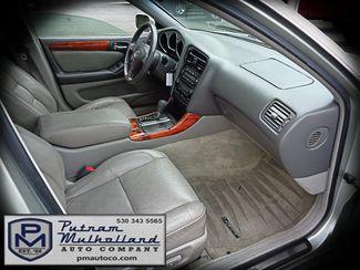2002 Lexus GS 300 Chico, CA 10