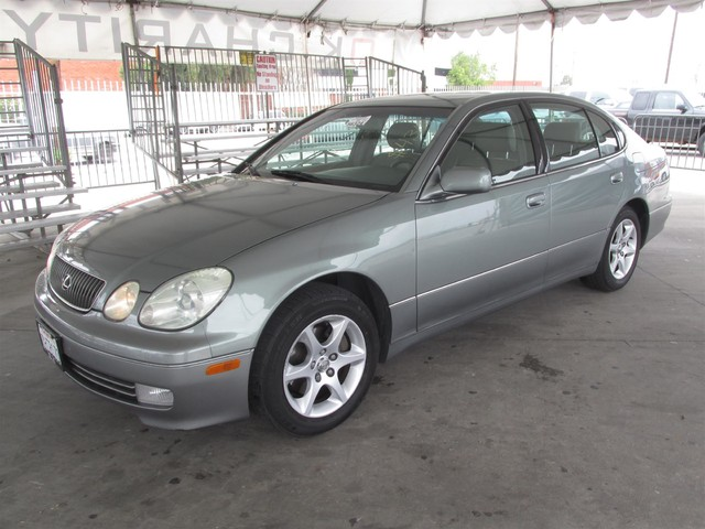 2002 Lexus GS 300 Please call or e-mail to check availability All of our vehicles are available