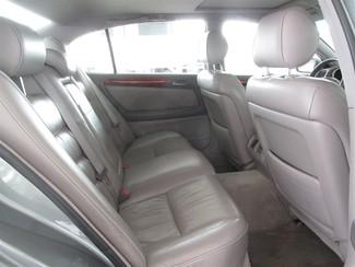 2002 Lexus GS 300 Gardena, California 12
