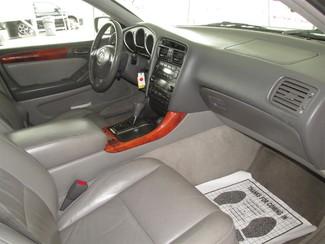 2002 Lexus GS 300 Gardena, California 8