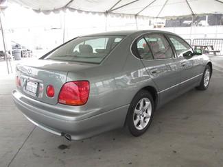 2002 Lexus GS 300 Gardena, California 2