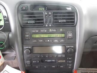 2002 Lexus GS 300 Gardena, California 6