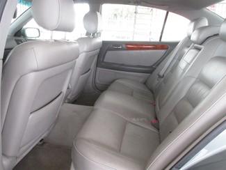 2002 Lexus GS 300 Gardena, California 10